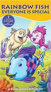 Rainbow Fish   Everyone is Special [VHS] Rainbow Fish Movies & TV