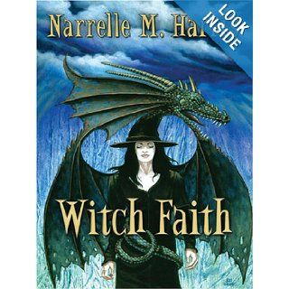 Witch Faith (Five Star Science Fiction and Fantasy Series) (Five Star Science Fiction & Fantasy): Narrelle M. Harris: 9781594144684: Books