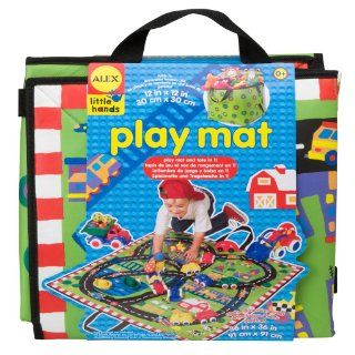ALEX� Toys   Early Learning Playmat  Little Hands 47W: Toys & Games