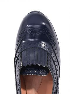 Lazar high heel brogues  Robert Clergerie