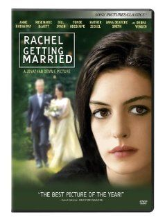 Rachel Getting Married: Anne Hathaway: Movies & TV