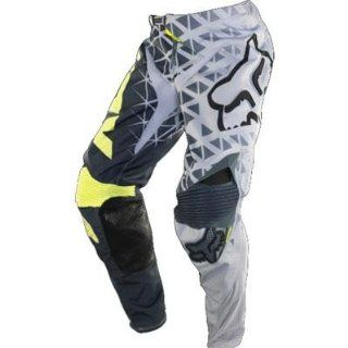 Fox Racing 360 Given Pants   36/Grey/Yellow: Automotive
