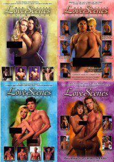 Her Fantasy Love Scenes 4 Volume Set Movies & TV