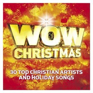 Disc: 1 1. Winter Wonderland   Avalon 2. Emmanuel   Michael W. Smith 3. O Holy Night   Point of Grace 4. Christmas Is All In the Heart   Steven Curtis Chapman 5. Have Yourself A Merry Little Christmas   Yolanda Adams 6. Let It Snow, Let It Snow, Let It Sno
