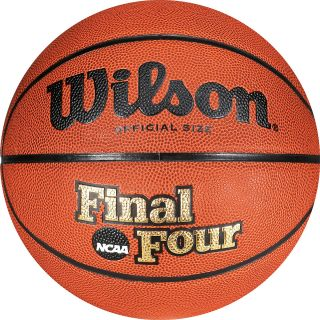 WILSON NCAA Final Four 29.5 Inch Basketball