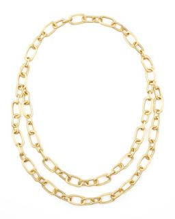 Murano 18k Convertible Double Strand Necklace   Marco Bicego   (18k )