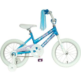 Mantis Maya 16 Girls Bicycle (64116)