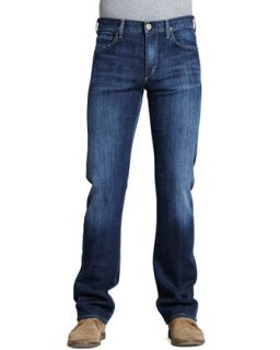 Mens Sid Straight Nigel Jeans   Citizens of Humanity   Nigel (36)