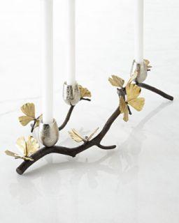 Butterfly Ginkgo Centerpiece   Michael Aram