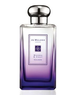 Wisteria & Violet Cologne, 100ml   Jo Malone London   Violet/Purple (100ml )
