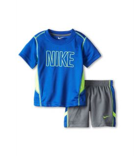 Nike Kids Nike N45 Mesh Short Set Toddler