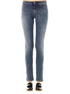 Cuba mid rise skinny jeans  Weekend Max Mara