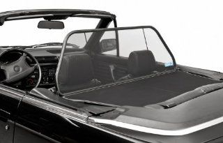 BMW 3 series, 325ic, 318ic (E30) Convertible (1987 to 1992) Love The Drive™ Wind Deflector. Wind Deflectors are known also as Wind Screen, Windscreen, Windstop and Wind Blocker Automotive