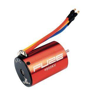 Dynamite Fuze 1/10 Sensorless Brushless Motor 4800KV: Toys & Games