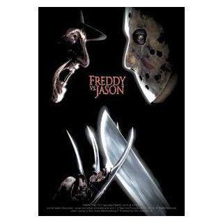 Freddy vs. Jason Movie Sticker   Freddy vs. Jason Profiles Automotive