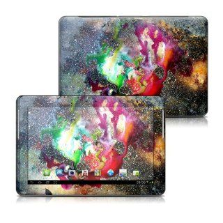 Universe Design Protective Decal Skin Sticker for Samsung Galaxy Tab 2 (10.1 inch) P5100 Tablet Computers & Accessories