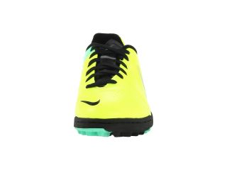 Nike Kids Jr CTR360 Libretto III TF (Toddler/Little Kid/Big Kid) Volt/Green Glow/Black
