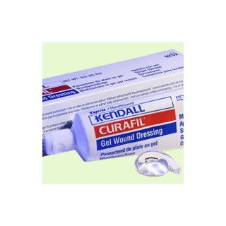 Kendall Curafil Gel Wound Dressing: Health & Personal Care