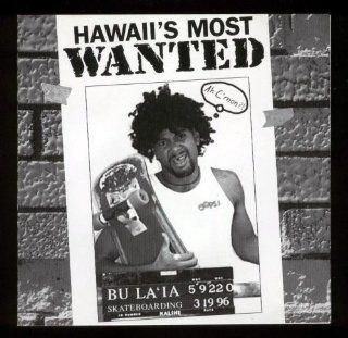 Hawaii's Most Wanted Music