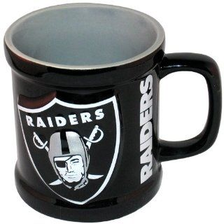 Oakland Raiders Mug   Sports Fan Coffee Mugs