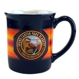 Pendleton Mug Grand Canyon National Park Mug Pendelton Coffee Mug Kitchen & Dining