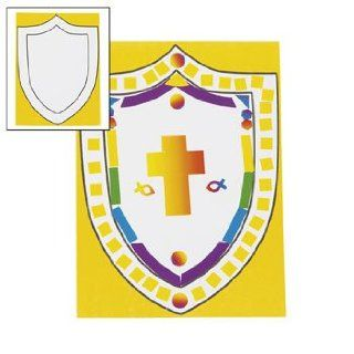 Armor of God Mosaic Sticker Scenes   Vacation Bible School & Stationery