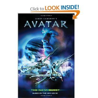 James Cameron's Avatar: The Na'vi Quest: Nicole Pitesa: 9780061801266: Books