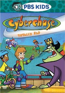 Cyberchase   Totally Rad: Novie Edwards, Annick Obonsawin, Jacqueline Pillon, Bianca DeGroat, Christopher Lloyd, Gilbert Gottfried, Linda Ballantyne, Michael Buckley, Kristina Nicoll, Robert Tinkler, Kelly McCreary, Tim Hamaguchi, Ellen Doherty, Lynne Warn