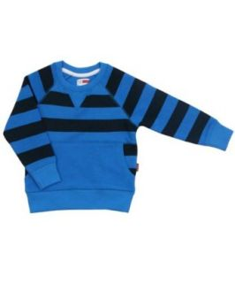 Name It Boys Mini Vance Sweat: Clothing