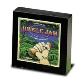 Jungle Jam Game: Toys & Games