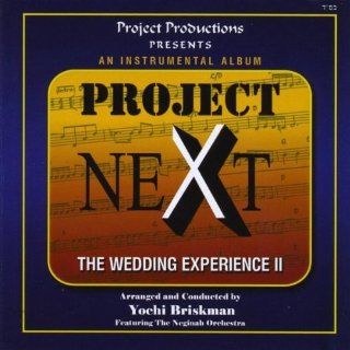 Project Next The Wedding Experience 2: Music