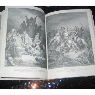 The Dore Bible Illustrations Gustave Dore, Millicent Rose 9780486230047 Books