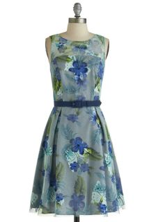 Eva Franco Eva Franco Allow Me to Introduce Dress  Mod Retro Vintage Dresses