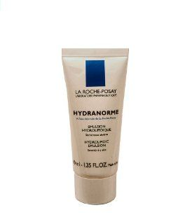 La Roche Posay Hydranorme Hydrolipidic Emulsion for Severely dry Skin (40ml) 1.35 Fluid Ounces Beauty