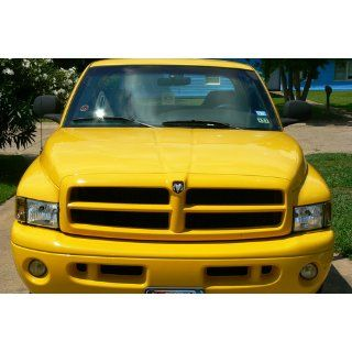 Dodge Ram Old Style With Sport Package Headlights Headlamps Driver/passenger: Automotive