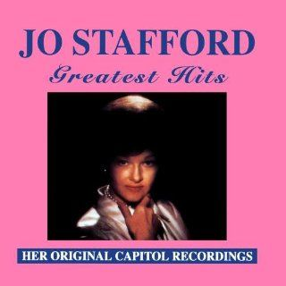 Jo Stafford   Greatest Hits: Music