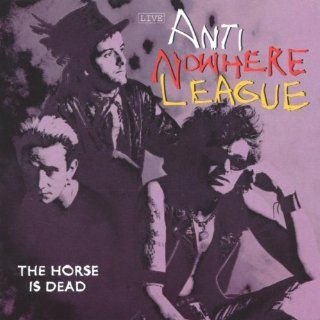The Horse Is Dead: Alternative Rock Music