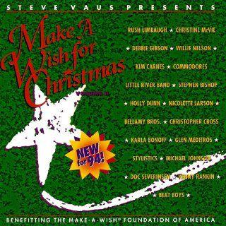 Make a Wish for Christmas Music