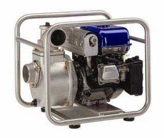 Yamaha YP30G 3 Inch 171cc OHV 4 Stroke Gas Powered Water Pump  Motobomba  Patio, Lawn & Garden