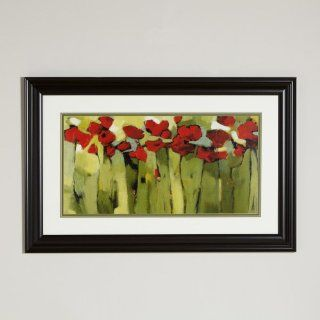 Delights in Red by Jennifer Harwood   World Market   Wall Mounted Mirrors