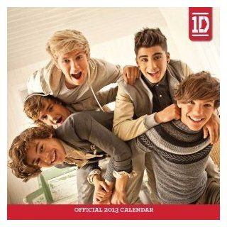 (12x12) One Direction   2013 Wall Calendar   One Direction Calender