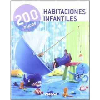 Habitaciones infantiles / Children's rooms (Spanish Edition): AA.VV.: 9788499281544: Books