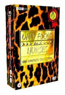 Only Fools and Horses   The Complete Collection [Dvd]: Movies & TV