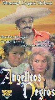 Angelitos Negros [VHS]: Manuel Lopez Ochoa, Martha Rangel, Titina Romay, Juanita Moore: Movies & TV