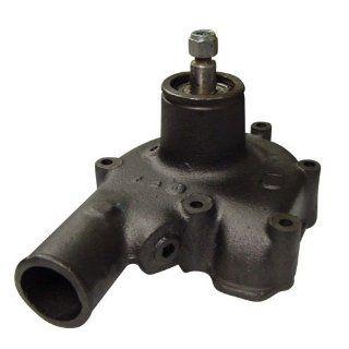 Water Pump For Massey Ferguson 510 Combine Others  3641861M91  Tractors  Patio, Lawn & Garden