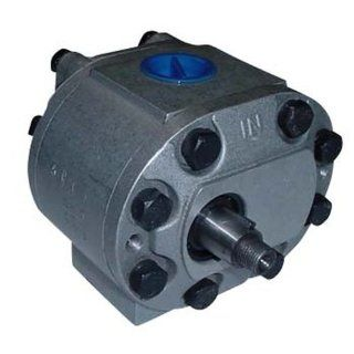 Hydraulic Pump For Ford New Holland Tractor 8000 Others D5Nn600C : Patio, Lawn & Garden