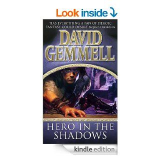 Hero In The Shadows (Waylander) eBook: David Gemmell: Kindle Store
