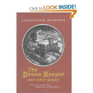 The Dream Keeper and Other Poems: Langston Hughes: 9780679883470:  Children's Books