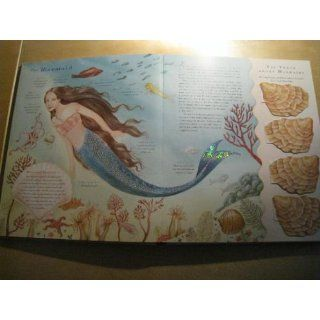 The Mermaid's Treasure: Stephanie True Peters: 9780525479611: Books