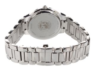 Citizen Watches EM0090 57A Ciena Eco Drive Stainless Steel Watch Silver Tone Stainless Steel
